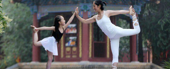 Giornata dello Yoga: il mondo la celebra, ma per il Coni non è una disciplina sportiva