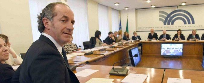 Lega Nord e territorio, l'esempio del Veneto /1