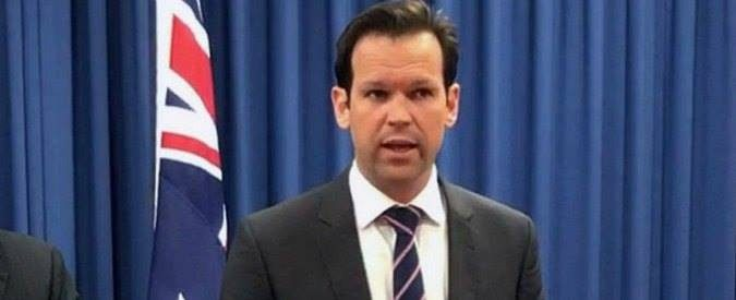 Vivo in Australia, dove i ministri colpevoli di doppia cittadinanza si dimettono