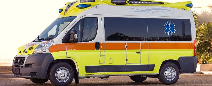 Genova, rissa tra volontari delle ambulanze per il posto migliore per la raccolta fondi: arrestati