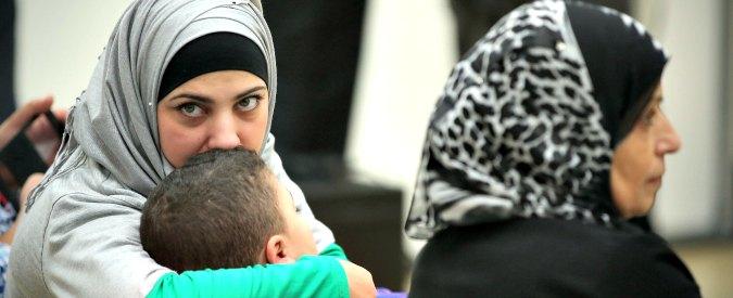 Migranti, 848 richiedenti asilo arrivati in Italia con i corridoi umanitari