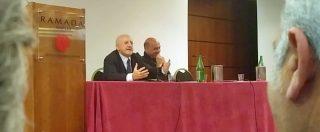 """De Luca e """"le fritture di pesce"""" per portare voti a Renzi. Il video inedito della riunione con gli amministratori campani"""