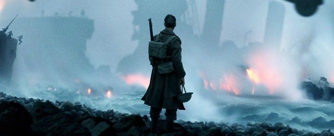 Ho visto Dunkirk di Christopher Nolan, è stata un'esperienza totale
