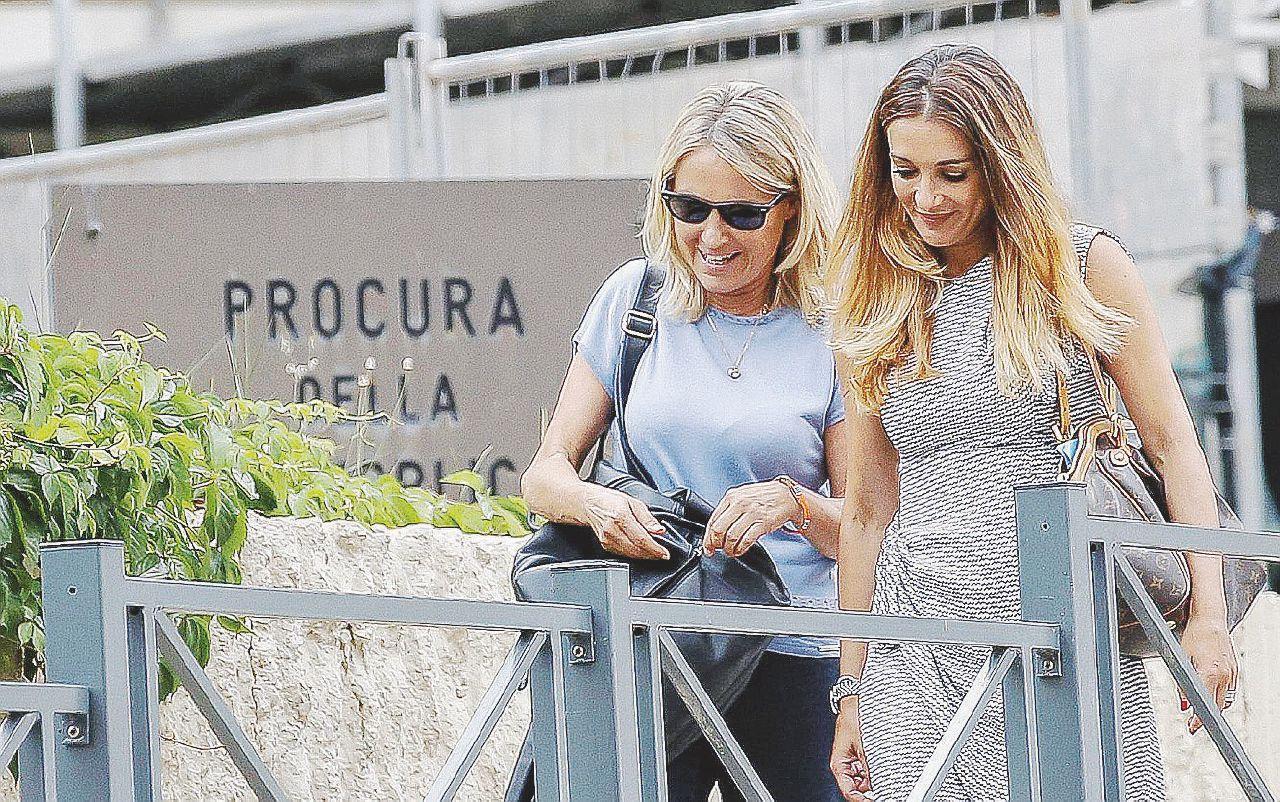 """Consip, Sciarelli dai pm: """"Nessuna notizia al Fatto"""""""