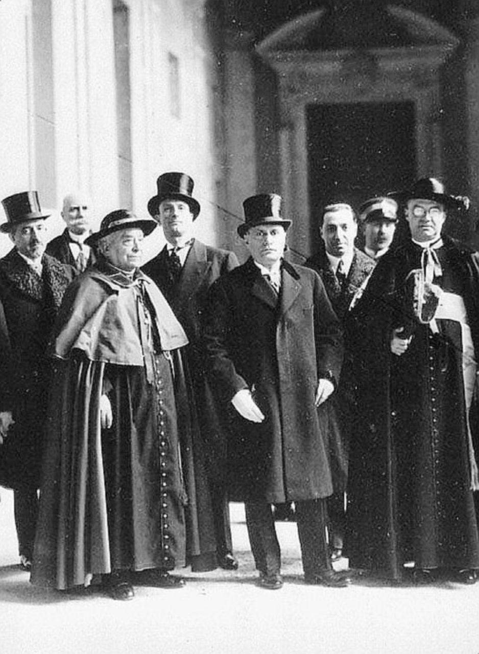 I Patti Lateranensi e le agevolazioni fiscali