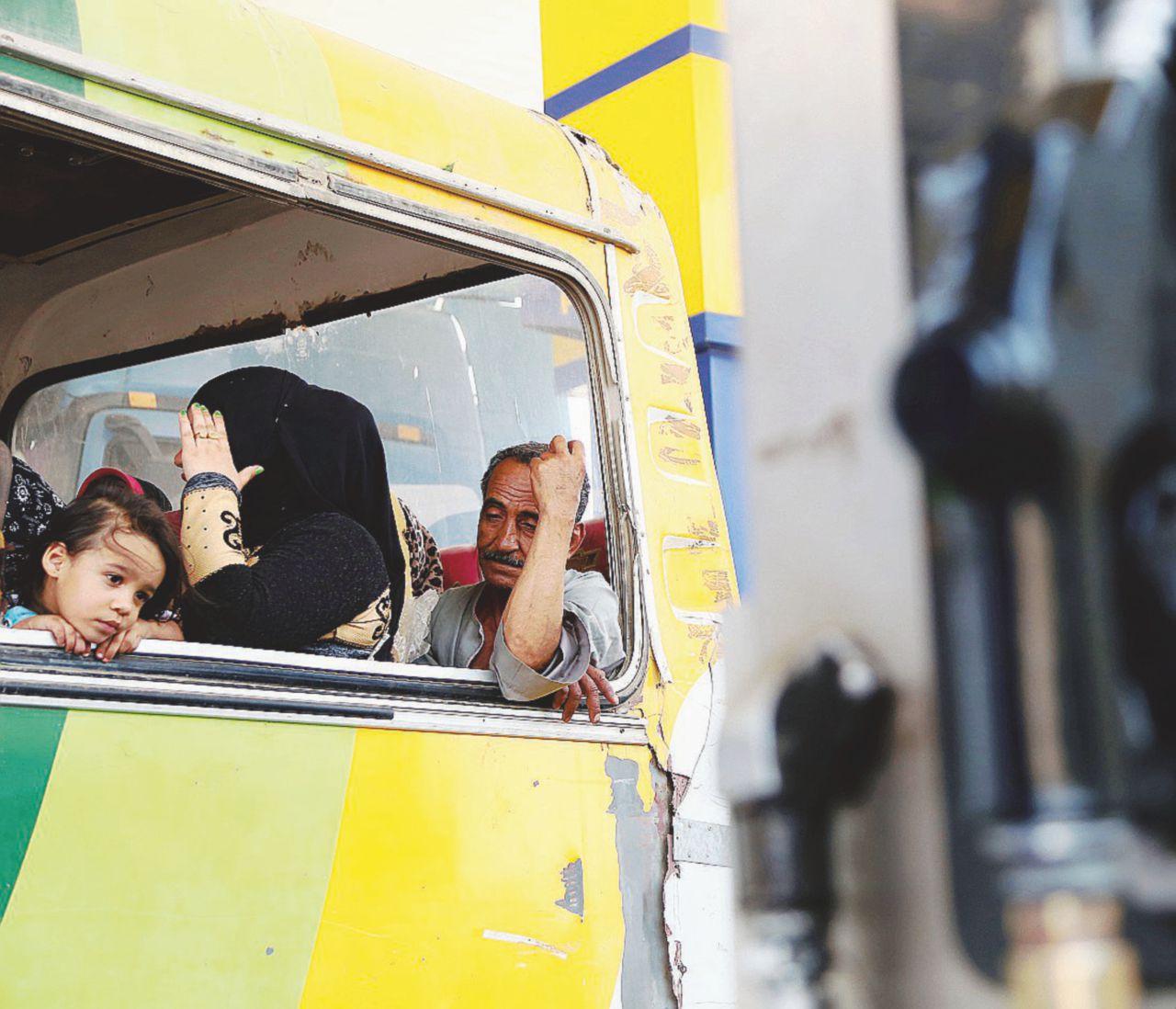 Egitto, dove si contano cinque. Regeni al giorno