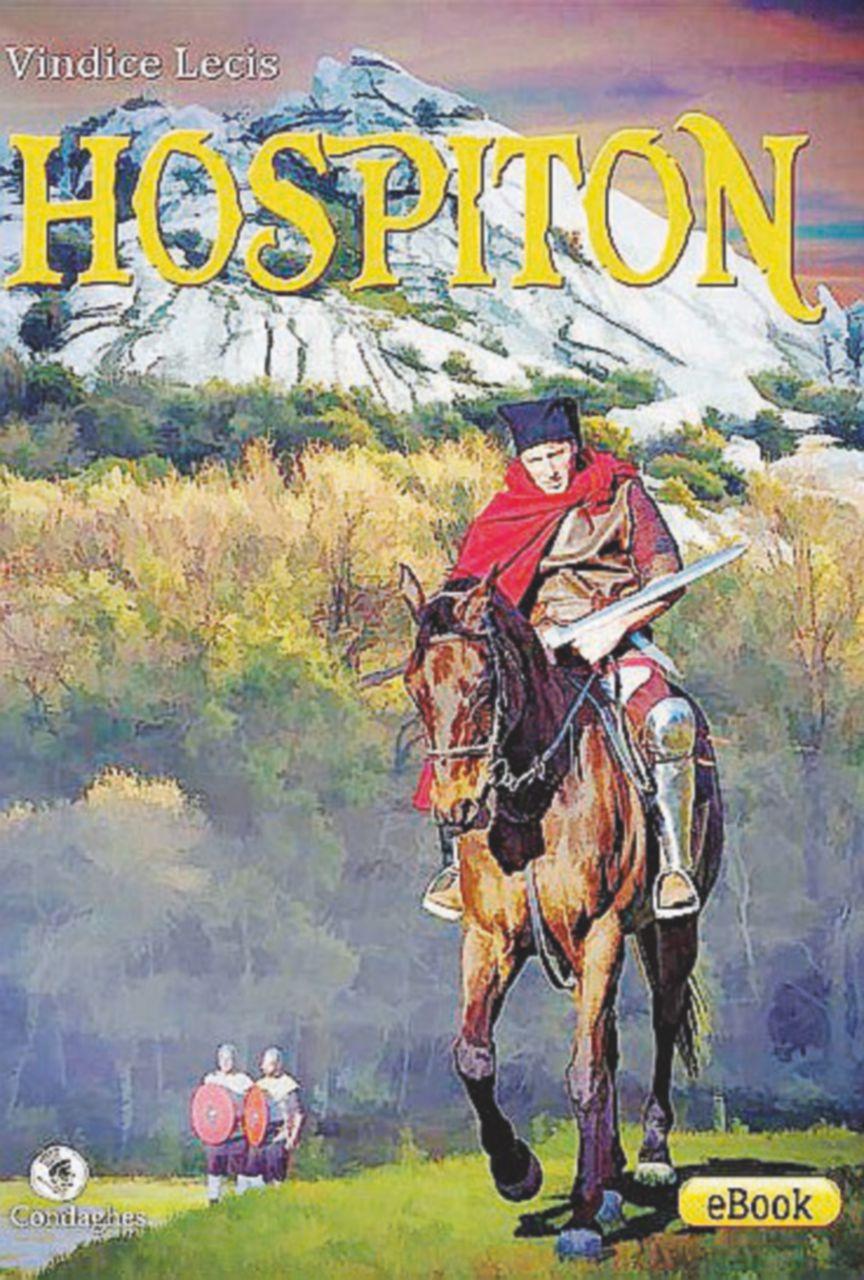 Amore e religione: Hospiton di Barbagia contro l'Impero