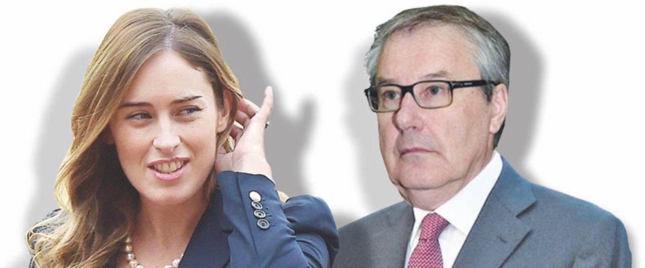 Sul Fatto del 12 luglio – Banche, il governo ritira le norme contro papà Boschi