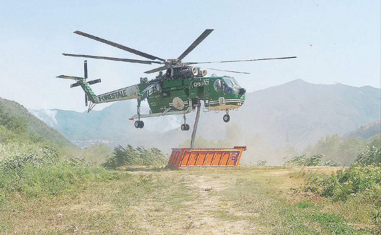 Sul Fatto del 14 luglio – Roghi, 2 morti: pompieri in ferie forzate, vogliono tornare al lavoro