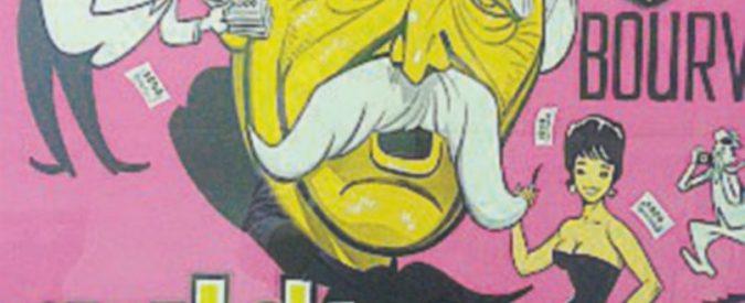 Colorate, sbagliate, esilaranti: il gusto danese per le locandine