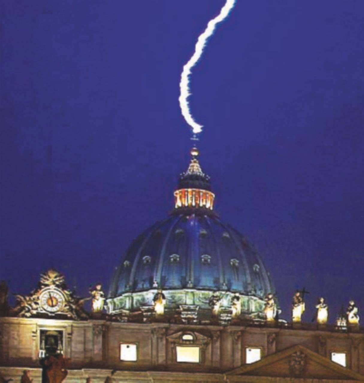 Adesso Francesco ha un dovere ribaltare la chiesa delle bugie