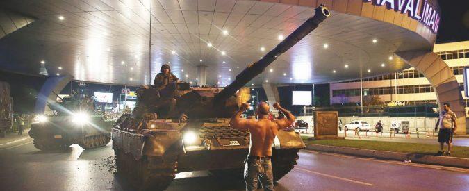 """Ankara saluta l'Europa: """"Ora facciamo da soli"""""""