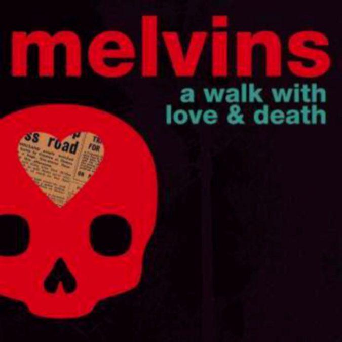 Il rock stonato dei Melvins è ancora presente e futuro