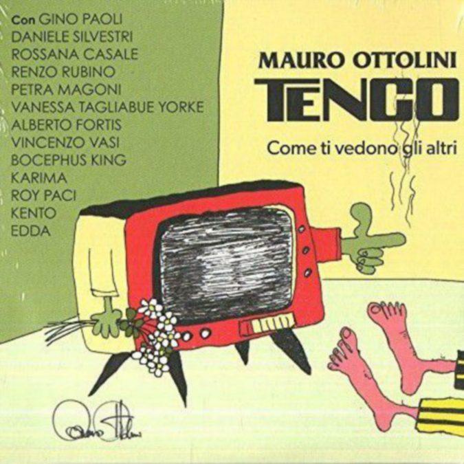 Edda, Paoli, Paci e gli altri, reunion per Tenco