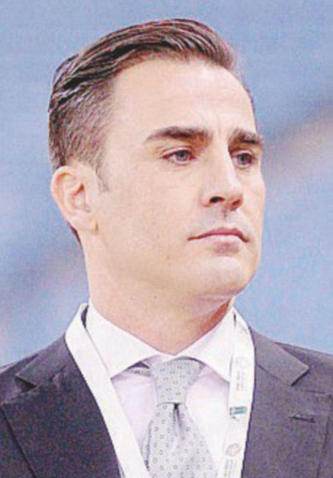 Fabio Cannavaro rinviato a giudizio per reati fiscali