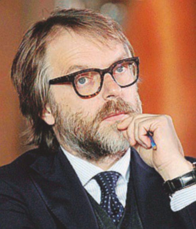 """Unipol, Cimbri denuncia """"La Stampa"""". Le Gdf perquisisce cronista e redazione"""