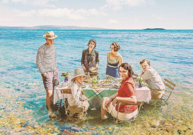 I Durrell, altri animali strani e quell'estate sull'isola di Corfù