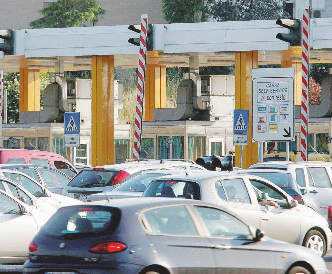 Abruzzo: il Tar del Lazio autorizza nuovi aumenti dei pedaggi autostradali