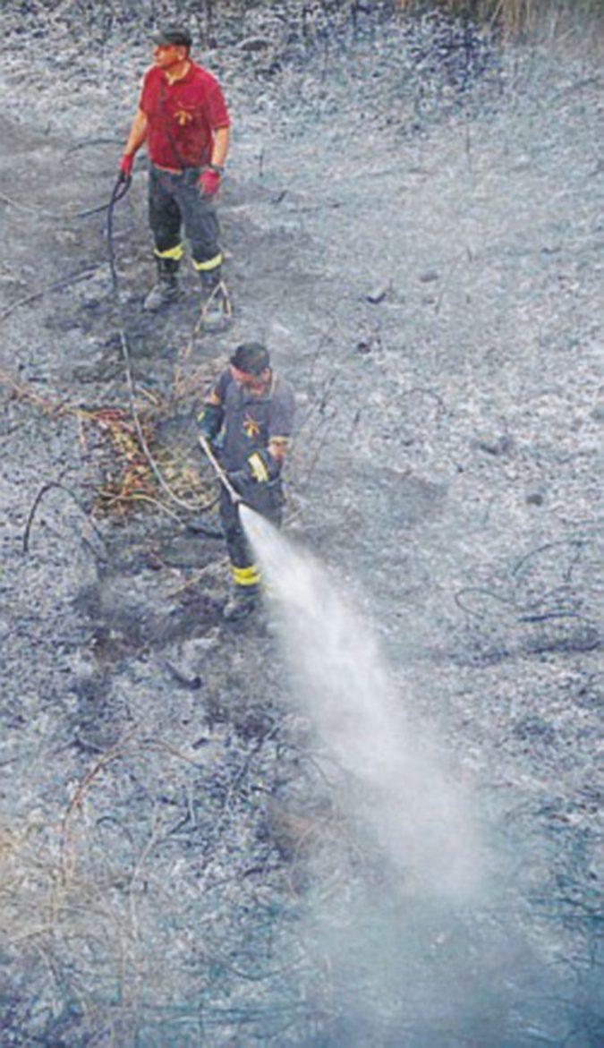 Molise,  un incendio lambisce la Fiat di Termoli. A 14 chiusa