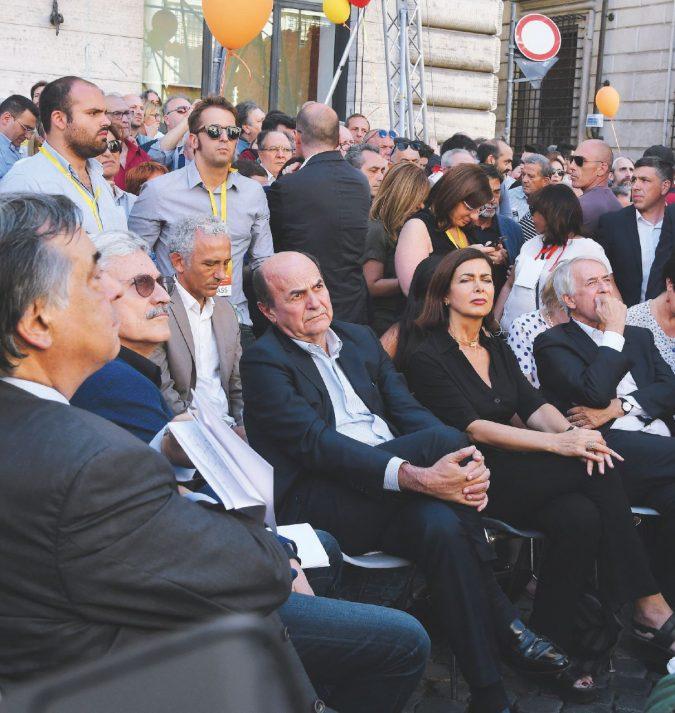 """""""La Boschi è solo una scusa. Pisapia teme le primarie"""""""