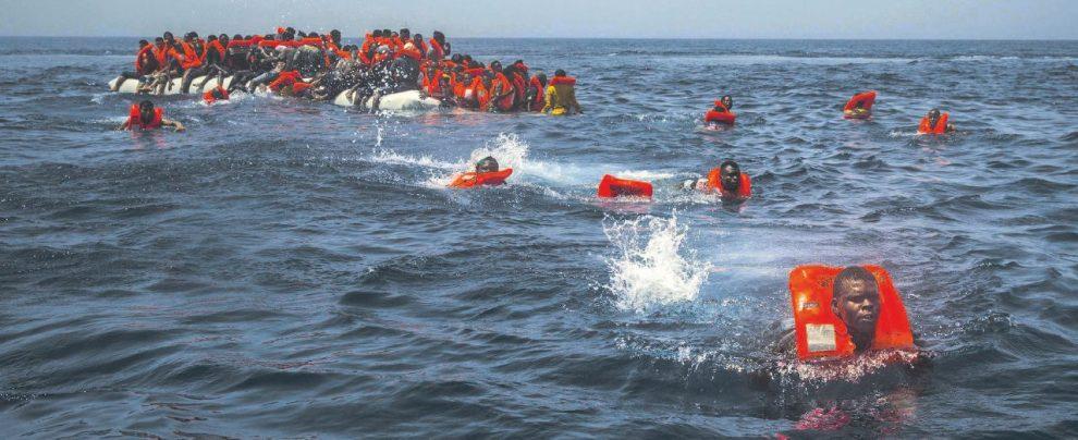 Ong-Viminale, scontro sul codice per i migranti