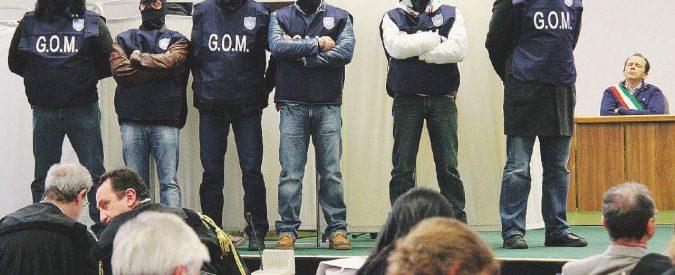 La 'ndrangheta voleva uccidere Calipari, ma Graviano disse no