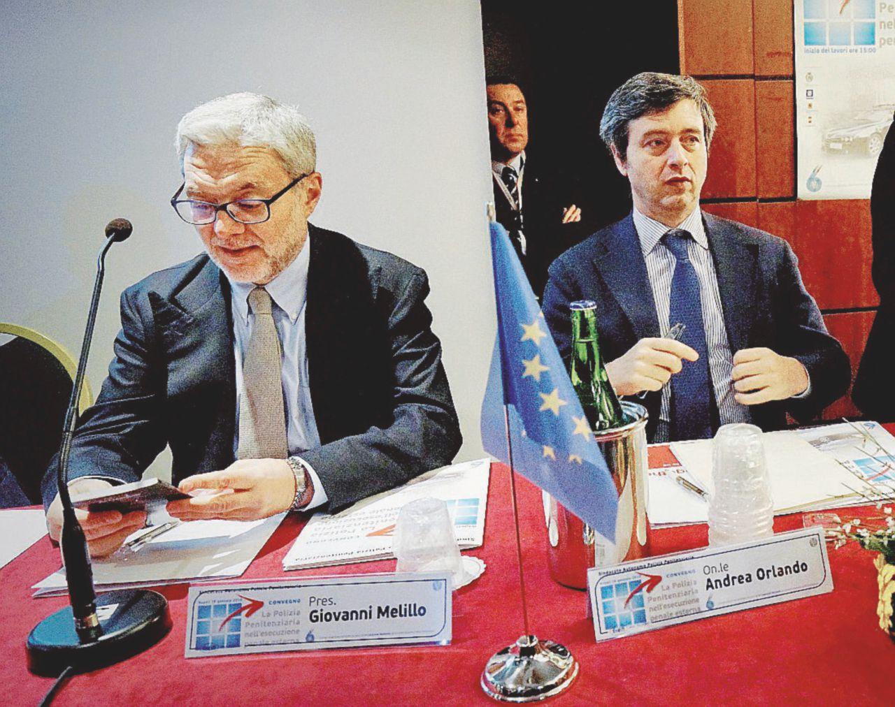 """Napoli, il nuovo procuratore è Melillo: """"il ministro ombra"""" di Orlando"""