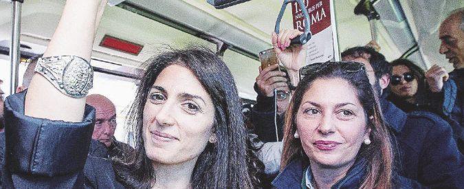 Roma, Virginia Raggi e l'ennesimo addio: oggi licenzia il dg di Atac