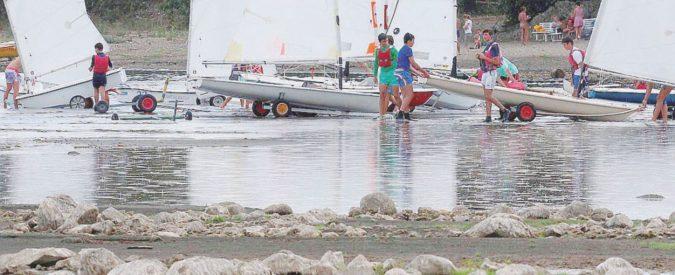 Retromarcia Regione&Acea: Roma, no ai turni per l'acqua