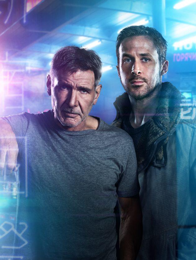 Blade runner 2049, ecco il nuovo trailer e le foto ufficiali del film con Ford e Gosling
