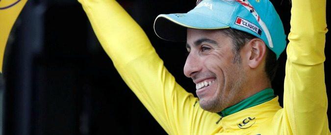 14 luglio, un italiano in maglia gialla. Fabio Aru al Tour può dare un dispiacere ai francesi