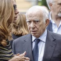 L'ex ministro Dc Paolo Cirino Pomicino
