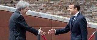 Macron, l'europeista liberista ipocrita che tutela gli interessi della Francia. E fa bene Obiettivo: rafforzare ruolo di Parigi in Ue