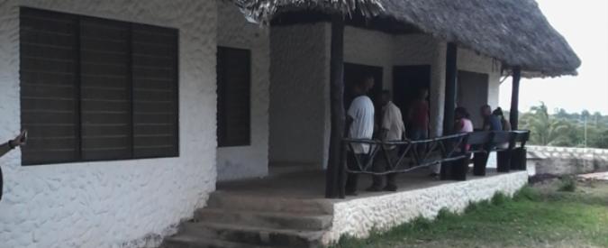 """Italiana uccisa in Kenya, marito: """"Mi sento in colpa, volli comprare io la villa"""""""