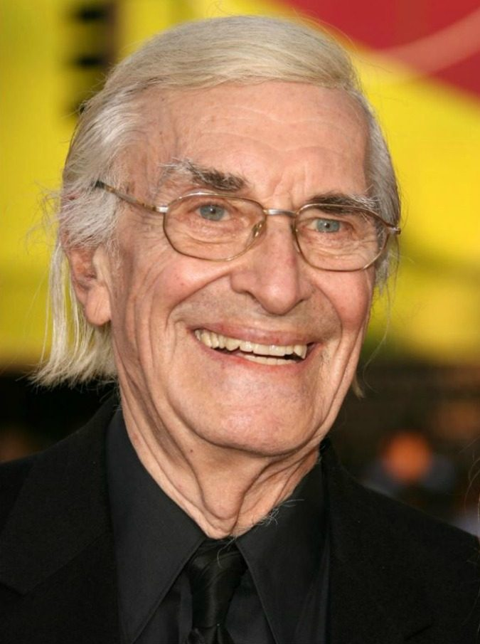 "Martin Landau morto a Los Angeles a 89 anni. Aveva vinto l'Oscar interpretando Bela Lugosi in ""Ed Wood"" di Tim Burton"
