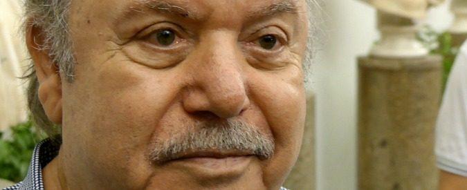 Io sto con Lino Banfi. E chi ha diffuso falsità si vergogni!