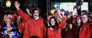 """Venezuela, dopo voto Maduro minaccia Parlamento, opposizioni, media e pm. Procura: """"Negli scontri 121 morti"""""""