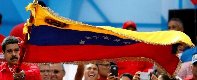 """Venezuela, insediata nuova Costituente. Il Vaticano contro Maduro: """"Va sospesa"""""""