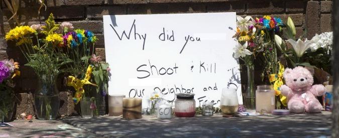 Usa, chiama la polizia per segnalare uno stupro ma viene uccisa dagli agenti