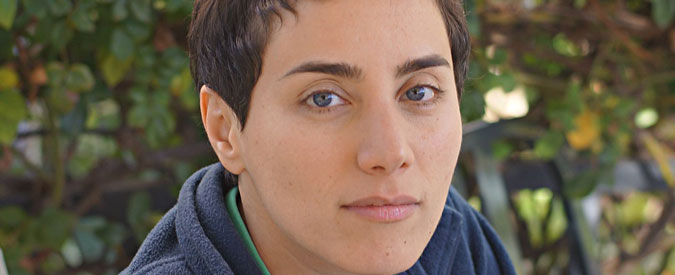 "Maryam Mirzakhani, morta a 40 anni la prima donna vincitrice del ""Nobel per la matematica"""