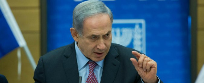 """Israele, Netanyahu: """"Pena di morte per l'attentatore della colonia di Halamish"""""""
