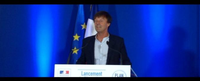 Francia, stop alla vendita di auto con motori a combustione entro il 2040