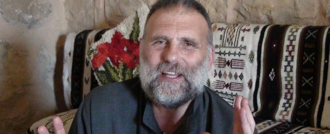 Padre Dall'Oglio, il suo messaggio riletto a quattro anni dal sequestro