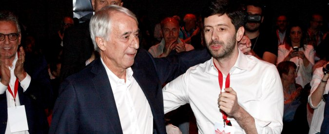 """Pisapia annulla l'incontro con Speranza: """"No alla politica con la testa all'indietro"""". Mdp: """"L'ex sindaco è ambiguo su Renzi"""""""