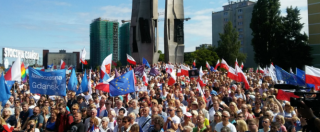 """Polonia, il presidente annuncia il veto su due norme della riforma della giustizia: """"I giudici devono essere indipendenti"""""""