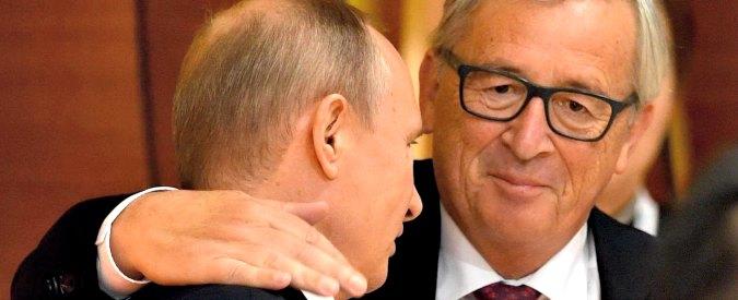 """G20 Amburgo, stretta di mano Trump-Putin. Leader russo: """"No a protezionismo, rispetteremo accordi di Parigi sul clima"""""""