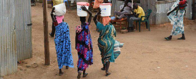 Sud Sudan e povertà, quella gente non è lontana come sembra