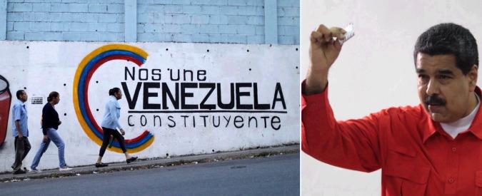 Venezuela, ucciso in casa candidato a Costituente. Blindati disperdono i cortei dell'opposizione. Sette vittime in 24 ore