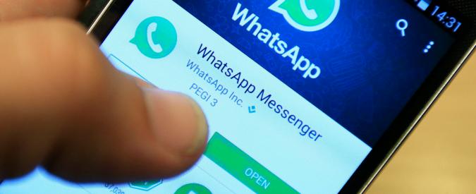 Whatsapp, Cina lo blocca parzialmente: censura sui messaggi per la morte di Liu Xiaobo