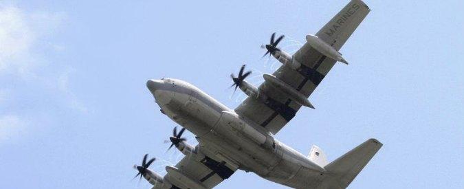 Usa, si schianta aereo con a bordo marines: 16 morti. Cause da chiarire